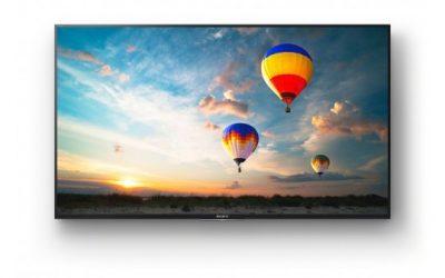 Monitor Sony Bravia FW-43XE8001