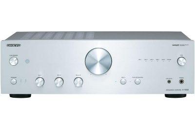 Onkyo Zintegrowany wzmacniacz stereo A-9030