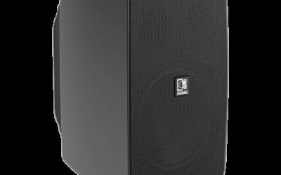 Aktywny system głośników 2-drożnych stereo 2 X 40W AUDAC ARES5A/B