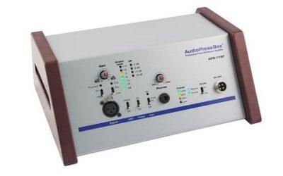 Skrzynka Dziennikarska AudioPressBox APB-116 P