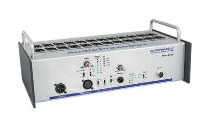 Skrzynka Dziennikarska AudioPressBox APB-124 SB