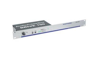 Skrzynka Dziennikarska AudioPressBox APB-D100 R