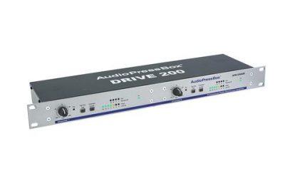 Skrzynka Dziennikarska AudioPressBox APB-D200 R