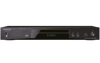 Onkyo Odtwarzacz Blu-ray BD-SP353