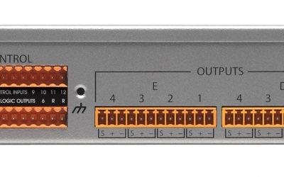 BSS Soundweb London BLU-100