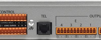BSS Soundweb London BLU-102
