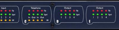 BSS Soundweb London BLU-103