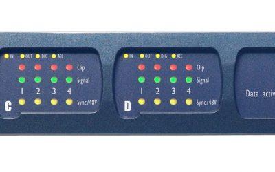 BSS Soundweb London BLU-160