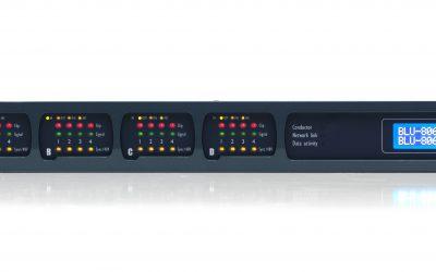 BSS Soundweb London BLU-806