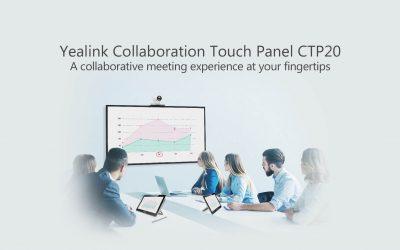 System do wideokonferencji Yealink CTP20