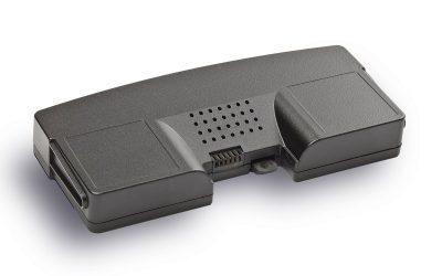Litowo-jonowy akumulator TELEVIC CONFIDEA BP