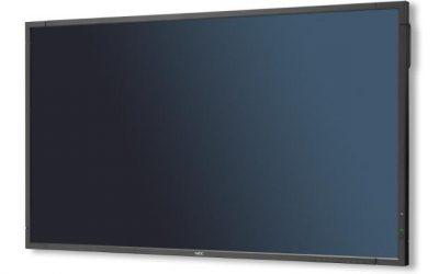 Monitor Nec E805
