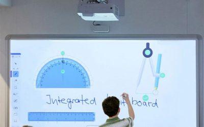 UM301Wi Nec Interactive Multi-Pen Whiteboard Kit
