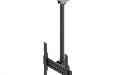 Uchwyt sufitowy edbak MBV1155-P