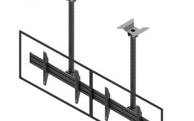 Uchwyt sufitowy edbak MBV2155-L