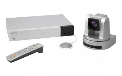 System wideokonferencji HD Sony PCS-XG77H