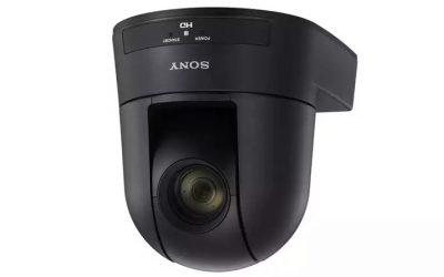Kamera Sony SRG-300HC