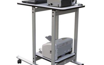 2×3 Stolik projekcyjny UNIVERSAL ST007