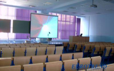 WSB Sale Wykładowe rok 2005