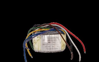 Transformator liniowy audio toroidalny 30W 100V AUDAC TR3030