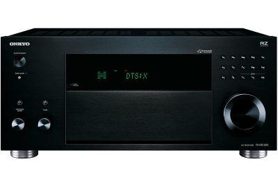Onkyo Sieciowy amplituner kina domowego 9.2 TX-RZ1100