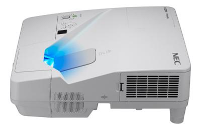 Projektor NEC UM301W