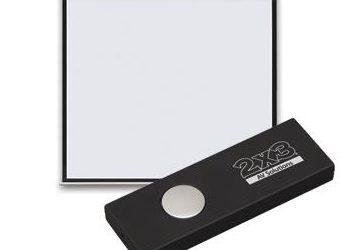 Ekran Naścienny 2×3 195×145 + wskaźnik laserowy WL1
