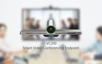 System do wideokonferencji Yealink VC200