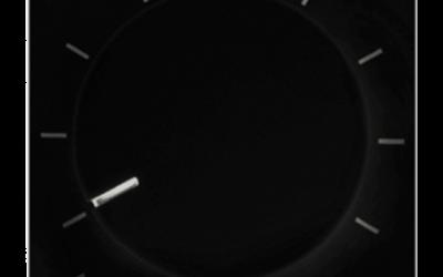 Regulator głośności 100V 36W 45 X 45 MM AUDAC VC3036/B