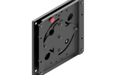 Adapter obrotowy Edbak VWRA40