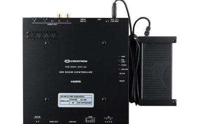 Odbiornik Crestron DM-RMC-200-S2