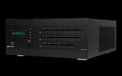 Crestron Sonnex® Multiroom Audio System SWAMP-24X8