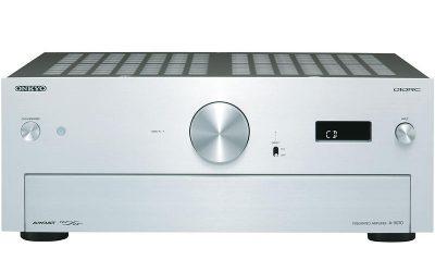 Onkyo Zintegrowany wzmacniacz stereo A-9070