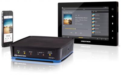 Crestron Network Stream Player CEN-NSP-1