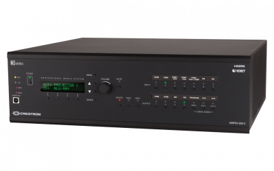 Procesor sterujący Crestron DMPS3-300-C