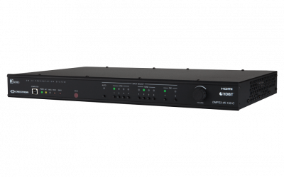 Procesor sterujący Crestron DMPS3-4K-150-C