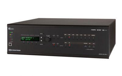 Procesor Sterujący Crestron DMPS3-4K-250-C