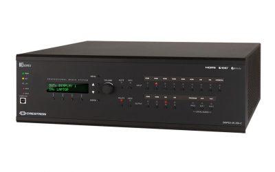 Procesor Sterujący Crestron DMPS3-4K-350-C