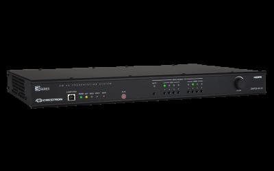Procesor sterujący Crestron DMPS3-4K-50
