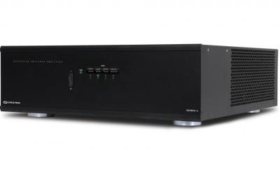 Crestron Sonnex® Multiroom Audio Expander, 4-Zone SWAMPE-4