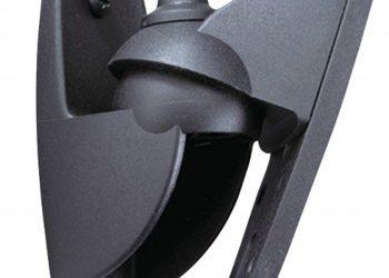 Vogel's VLB 500 – Uchwyt do głośników (2x), czarny