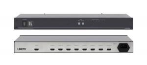 Kramer VM-8H Wzmacniacz dystrybucyjny 1:8 sygnału HDMI