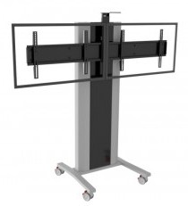 Wózek do monitora Edbak Seria VCTX – VCTX247/VCTX255