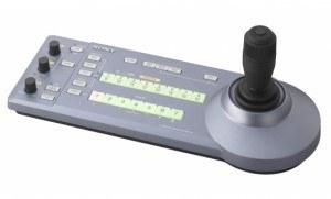 Panel zdalnego sterowania IP do kamer Sony BRC RM-IP10