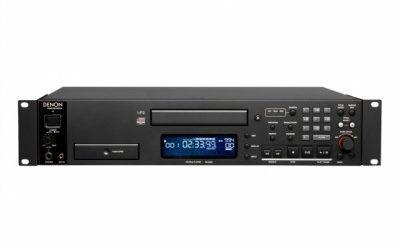 Player Denon Pro DN-500C