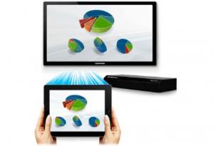 Crestron AirMedia® Presentation Gateway AM-101