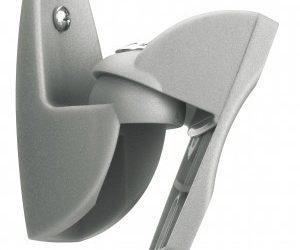 Vogel's VLB 500 – Uchwyt do głośników (2x), srebrny