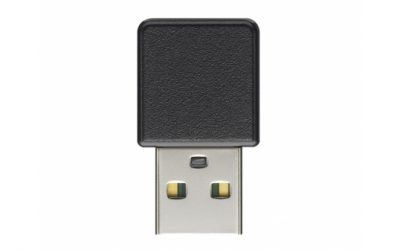Moduł USB sieci bezprzewodowej Sony IFU-WLM3