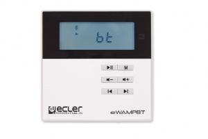 Odtwarzacz Ecler eWAMP-BT