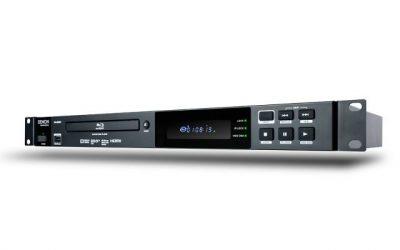 Player Denon Pro DN-500BD